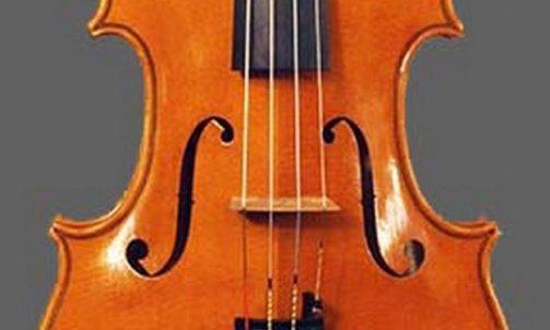 Alto modèle Stradivarius Nice