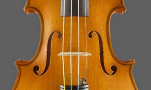 Violon modèle Lupot Nice